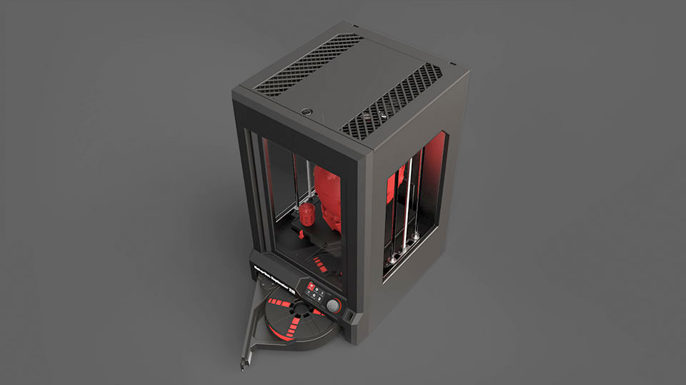 MakerBot Replicator Z18 - 3Printr. com - The Magazine for 3D Print ...: https://3printr.com/product/makerbot-replicator-z18