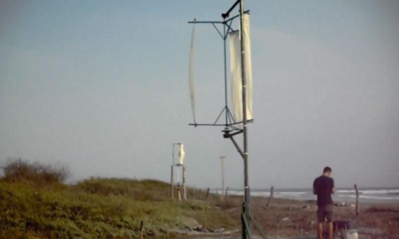 RMRD TECH: 3D Printable Wind Turbine - Update: Kickstarter