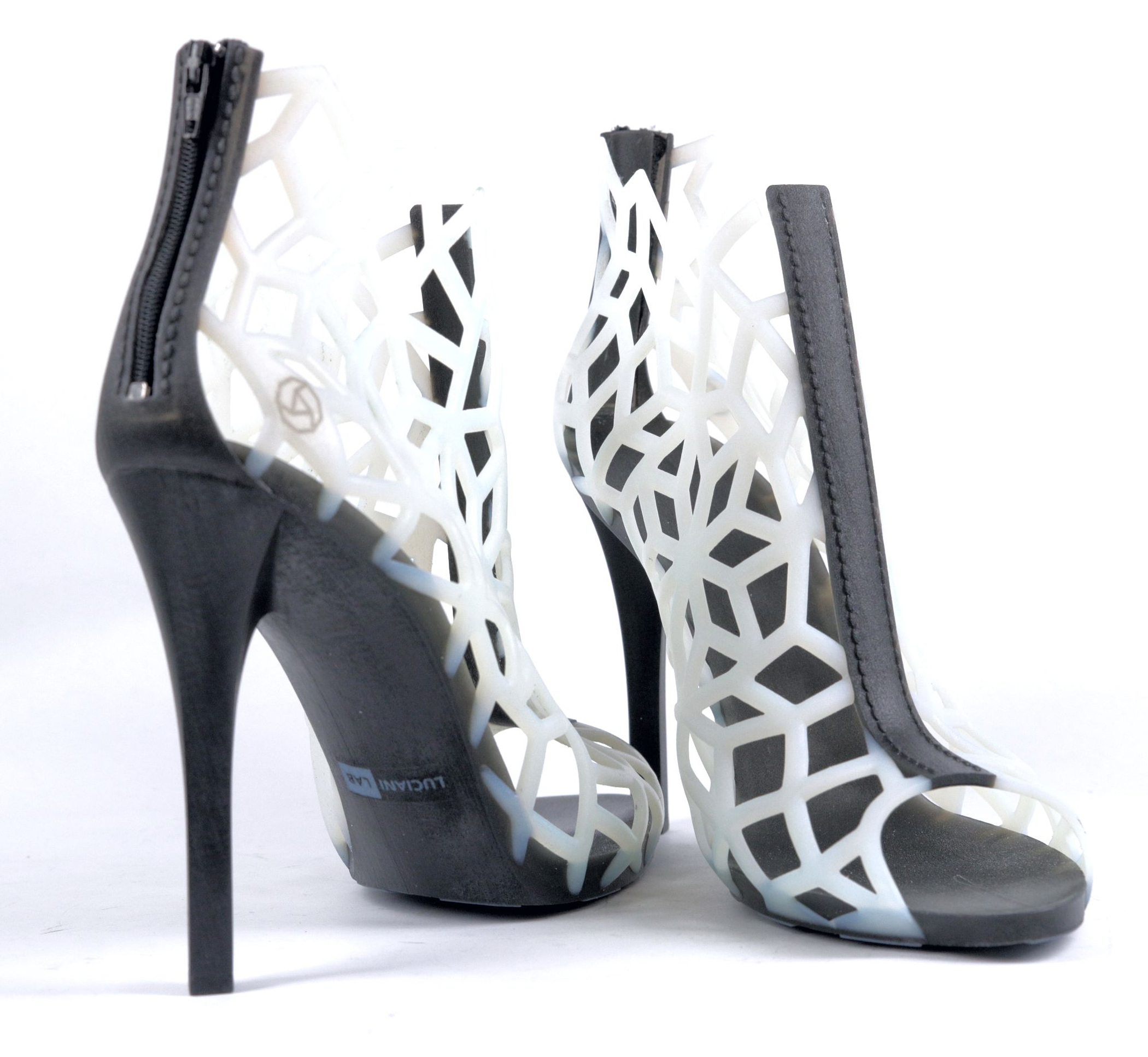 3D Printed Italian Fashion Collection