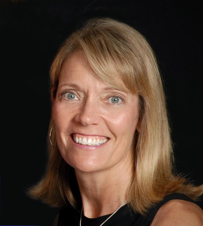 Sharon-Smith-vice-president-marketing-communications-at-Stratasys