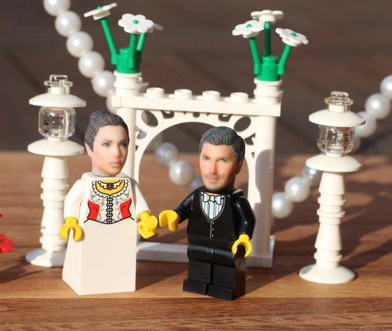 Get a 3D Printed Replica of Yourself as Lego Minifigure - 3Printr.com