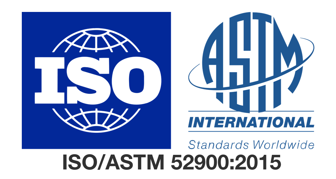 ASTM and ISO publish new Standard Terminology for Additive