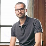 Michael Sorkin, General Manager for Formlabs Europe