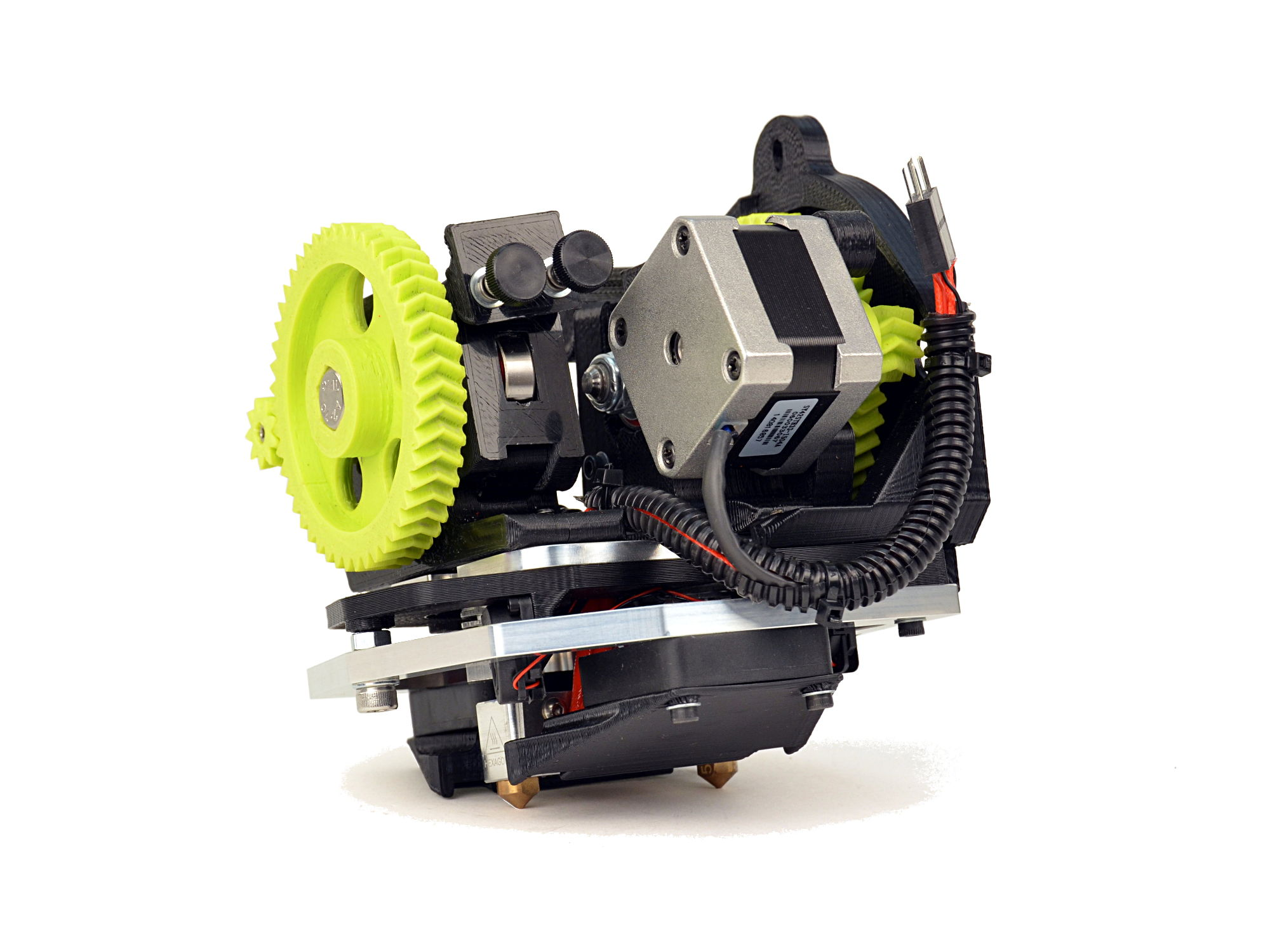 Aleph Objects Releases New LulzBot 3D Printer Hardware