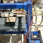 Message in a 3D Printed Cake - Student Creates Paste Extruder to 3D Print Custom Cake Designs 2