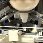 Message in a 3D Printed Cake - Student Creates Paste Extruder to 3D Print Custom Cake Designs 1