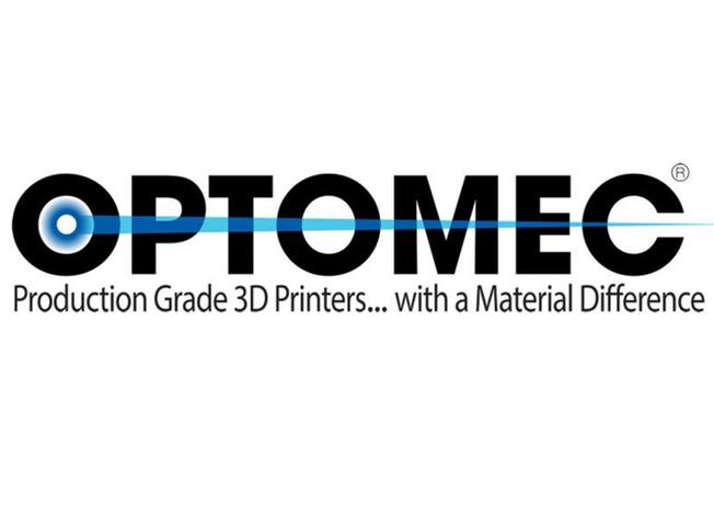 Optomec 3D printing smartphones