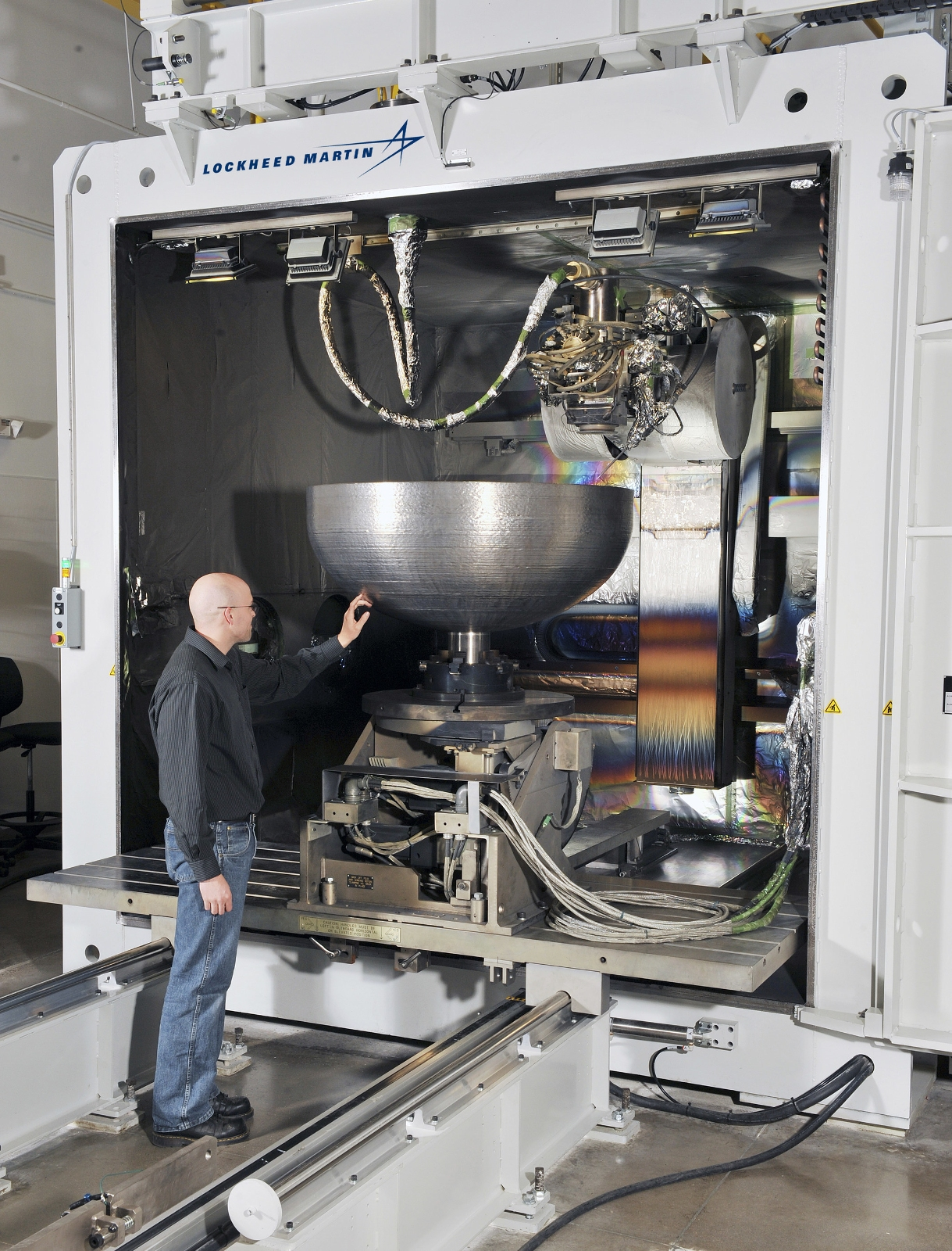 Sciaky Introduces Closed Loop Control For Ebam Metal 3d