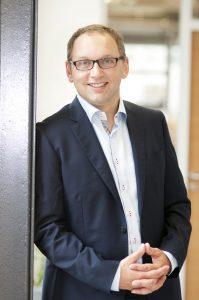 Frank Herzog, President & CEO, Concept Laser GmbH, Lichtenfels (Germany)