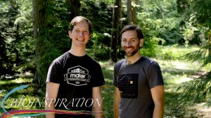 BioInspiration Founder Team