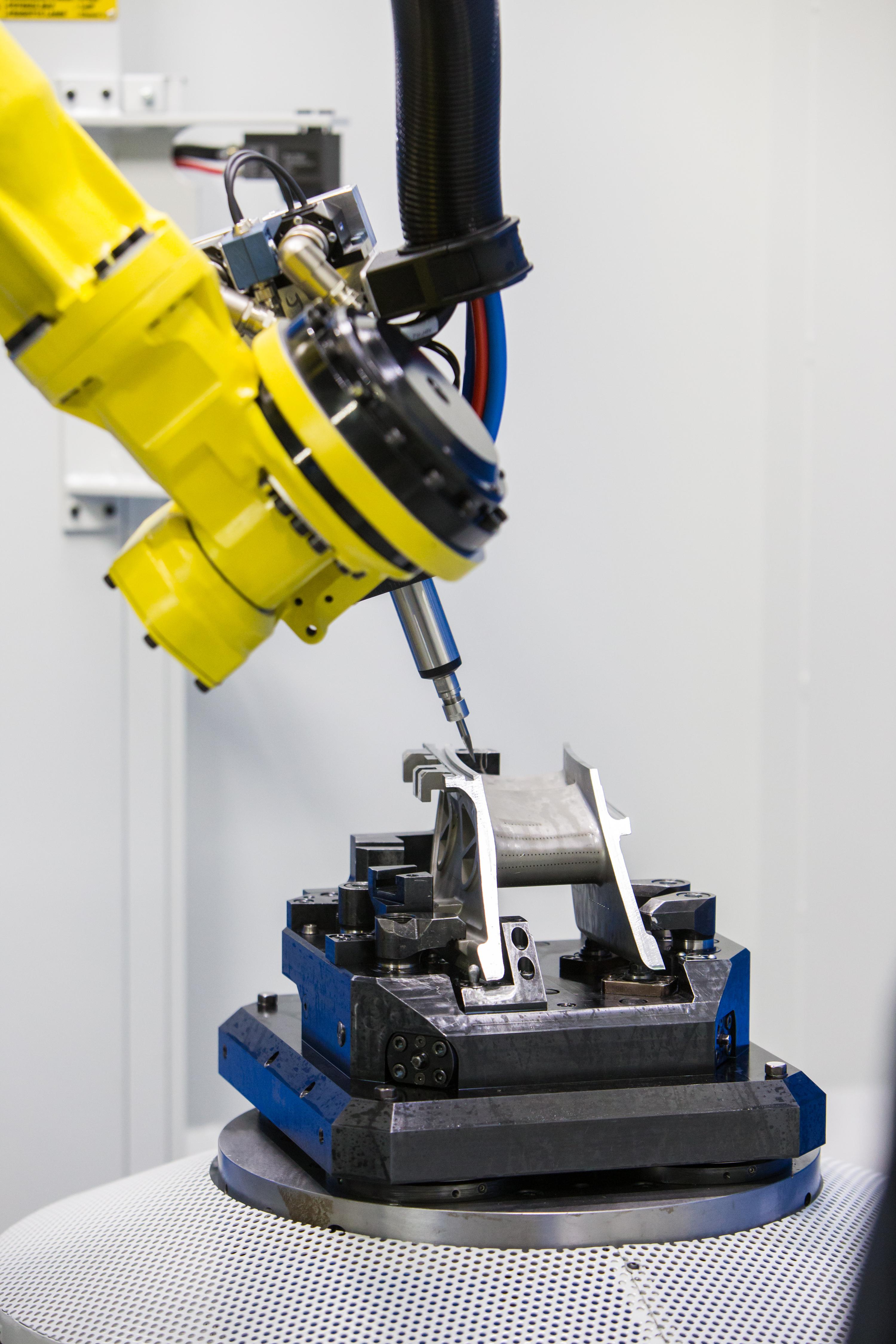 GE Oil & Gas Adds 3D Printing Line at Talamona Plant 3Printr