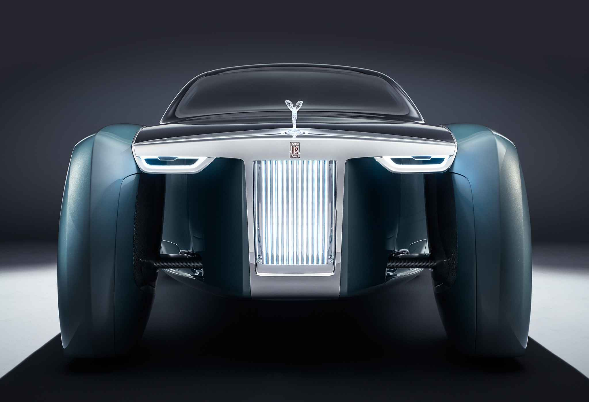 rolls royce wants to 3d print the interieur for their vision 100 3printrcom