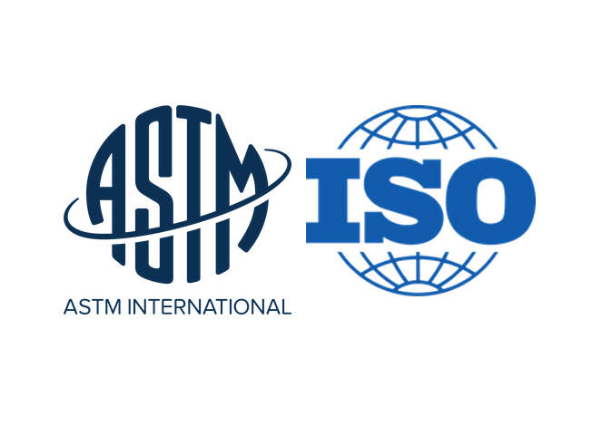 ISO and ASTM International Unveil Framework for Creating Global