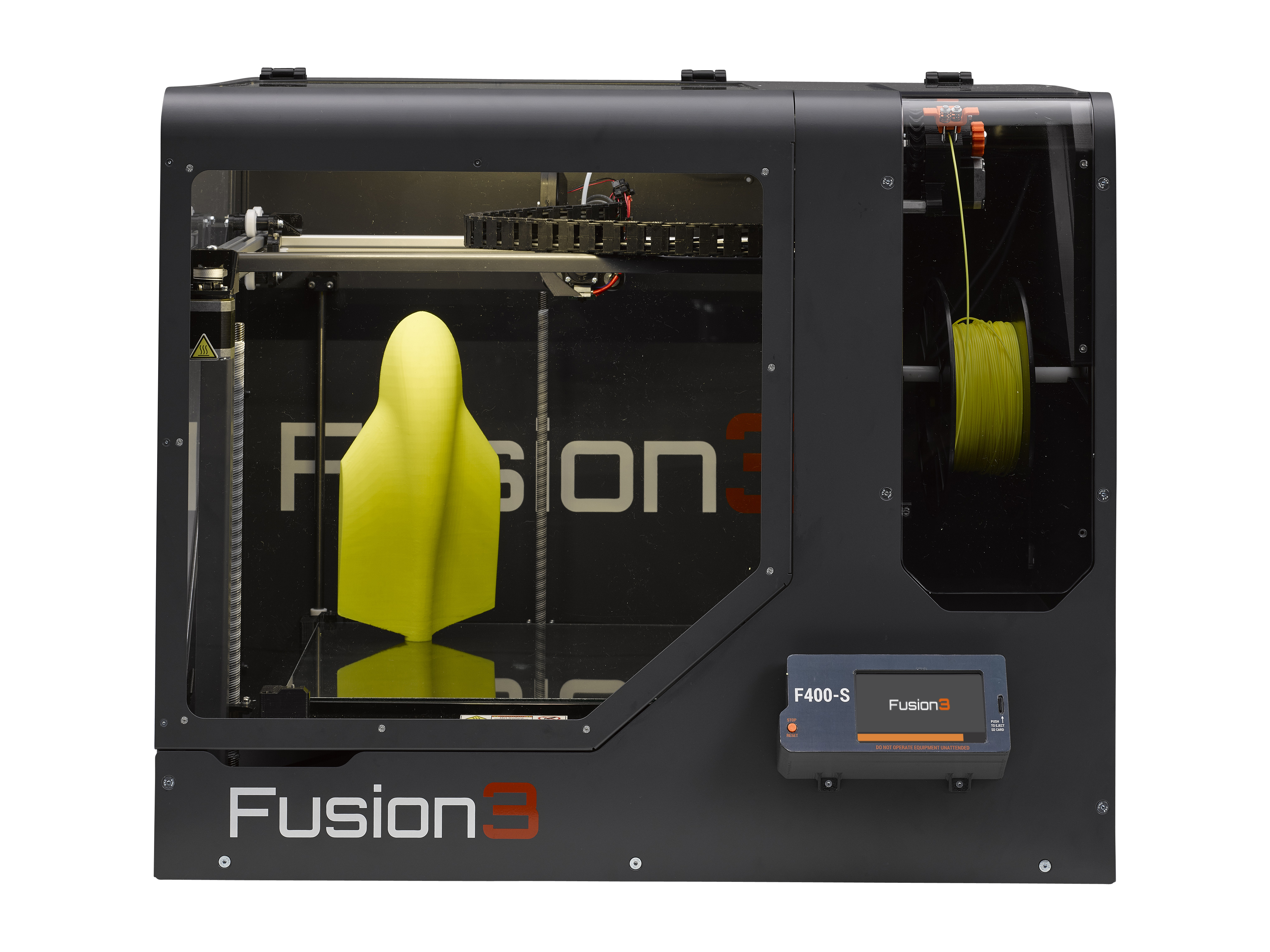 Fusion3 F400-S (front)
