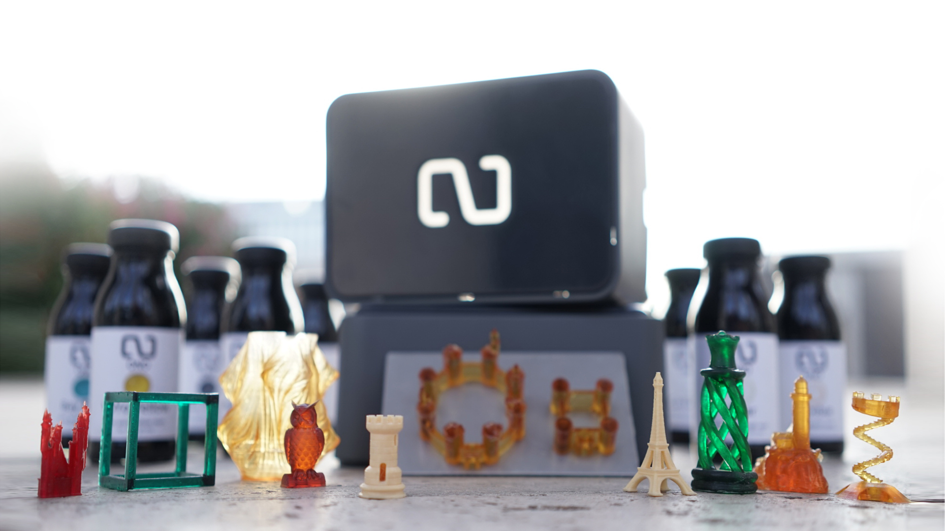 OLO 3D Will Transform Your Smartphone into a 3D Printer - Update