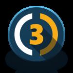 RUHRSOURCE CUR3D Logo