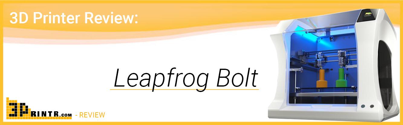Review: Leapfrog Bolt 1