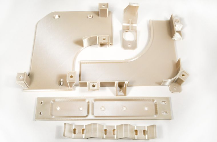 Airbus to 3D Print Polymer Serial Flying A350 XWB Parts 1