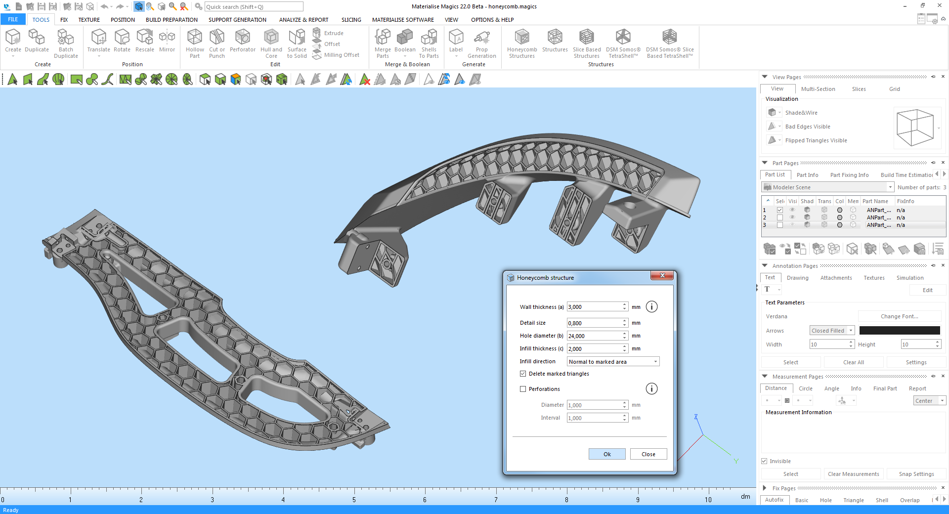 Materialise Magics 3D Print Suite Boosts Automation, Optimization and Productivity with Latest Release 1