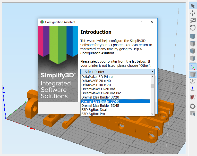 Simplify3D and Dremel Announce Partnership to Enhance Capabilities of Dremel DigiLab 3D Printers 1