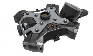Windform 3D printed Tundra-M drone 2