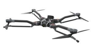 Windform 3D printed Tundra-M drone 1