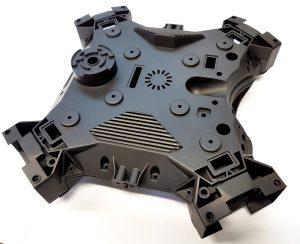 Windform 3D printed Tundra-M drone 3