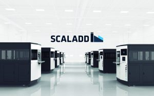 TRIDITIVE announces new partnerships in SCALADD 1