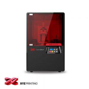 XYZprinting Unveils New Cutting-Edge 3D Printers at FormNext 2018 1