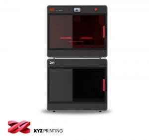 XYZprinting Unveils New Cutting-Edge 3D Printers at FormNext 2018 2