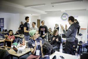 First AM customization hackathon: #GoLiveOnMonday 5