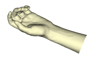 Tips and tricks to scanning a human body 6