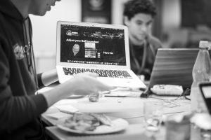 First AM customization hackathon: #GoLiveOnMonday 2